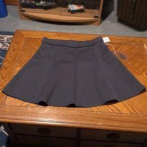NWT Forever 21 gray skirt